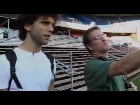 Documentary - The Making of the Parc Des Princes Paris