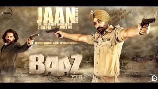 Babbu Maan | Mehrmaan | Baaz | Latest Punjabi Full Song 2014
