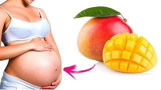 Health Benefits of Eating Mango During Pregnancy you should Know