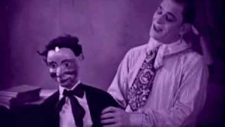 The Unholy Three (Tod Browning, 1925) Ventriloquist sequence