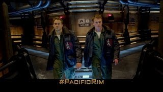 Pacific Rim - TV Spot 7