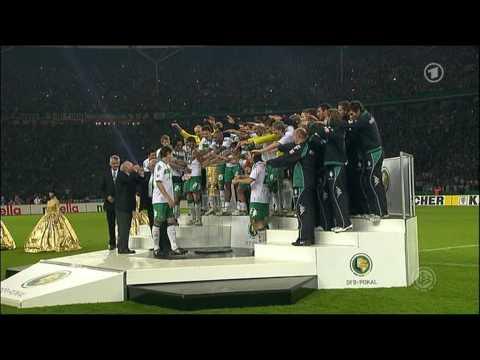 Werder Bremen Dfb