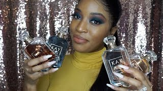 KAYALI PERFUME REVIEW - ALL 4 SCENTS EXPLAINED IN DETAIL