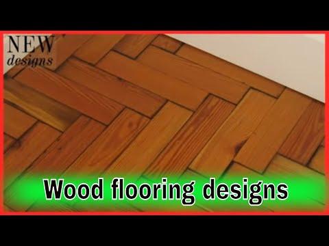 Wood flooring designs | pictures of hardwood floors in kitchens | Cheap diy flooring