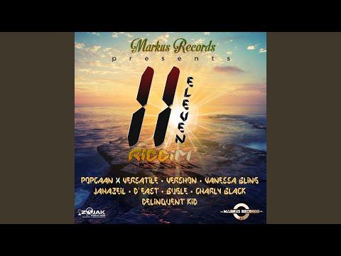 11 Eleven Riddim Instrumental