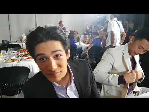 Albie Casino on working with Kathryn Bernardo again