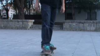 First part of my skate promo