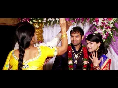 Divya + Narendar Wedding Trailer