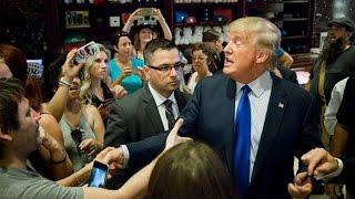 Ted Cruz Tops Donald Trump in New Iowa Poll