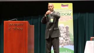 50th Anniversary of Oromo Struggle for Freedom led by General Wako Gutu - Dr  Ibrahim Elemo