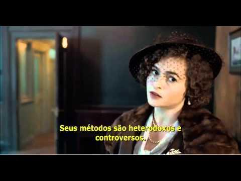 Trailer do filme O Discurso do Rei