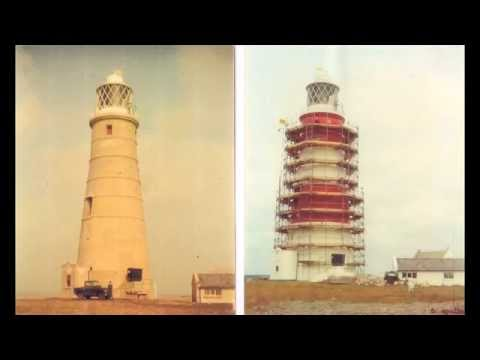 Tribute to Orfordness Lighthouse