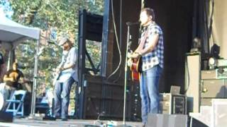 Prayer for the road-Eli young band 7-13-14 Windy city smokeout Mp3