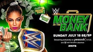 EN VIVO 🔴 WWE Money in The Bank 2021 - PREDICCIONES