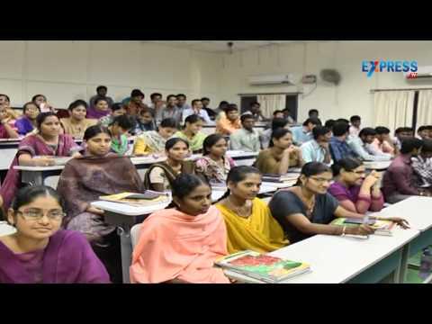 Telugu girl bags Rs 75 lakh job at Google Inc - Express TV