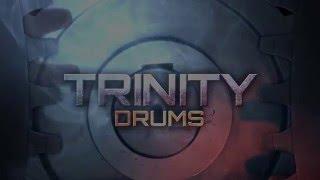 Best Service - Trinity Drums Trailer