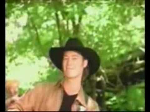 Paul Brandt - A little in love