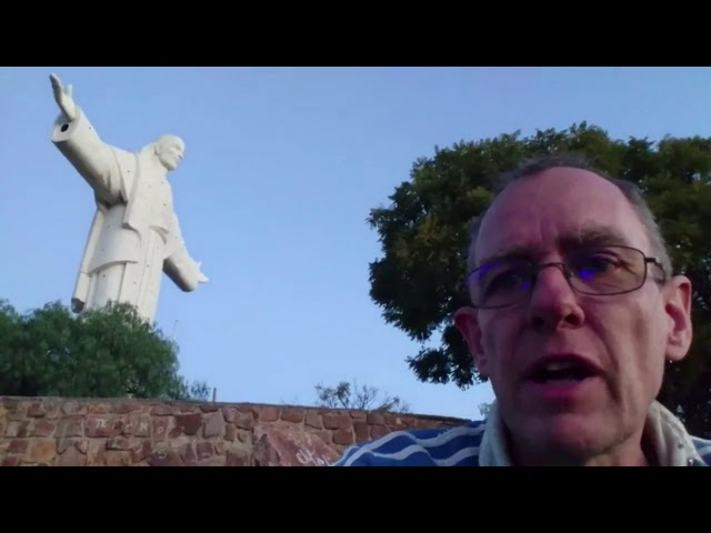 The Trip to Cochabamba