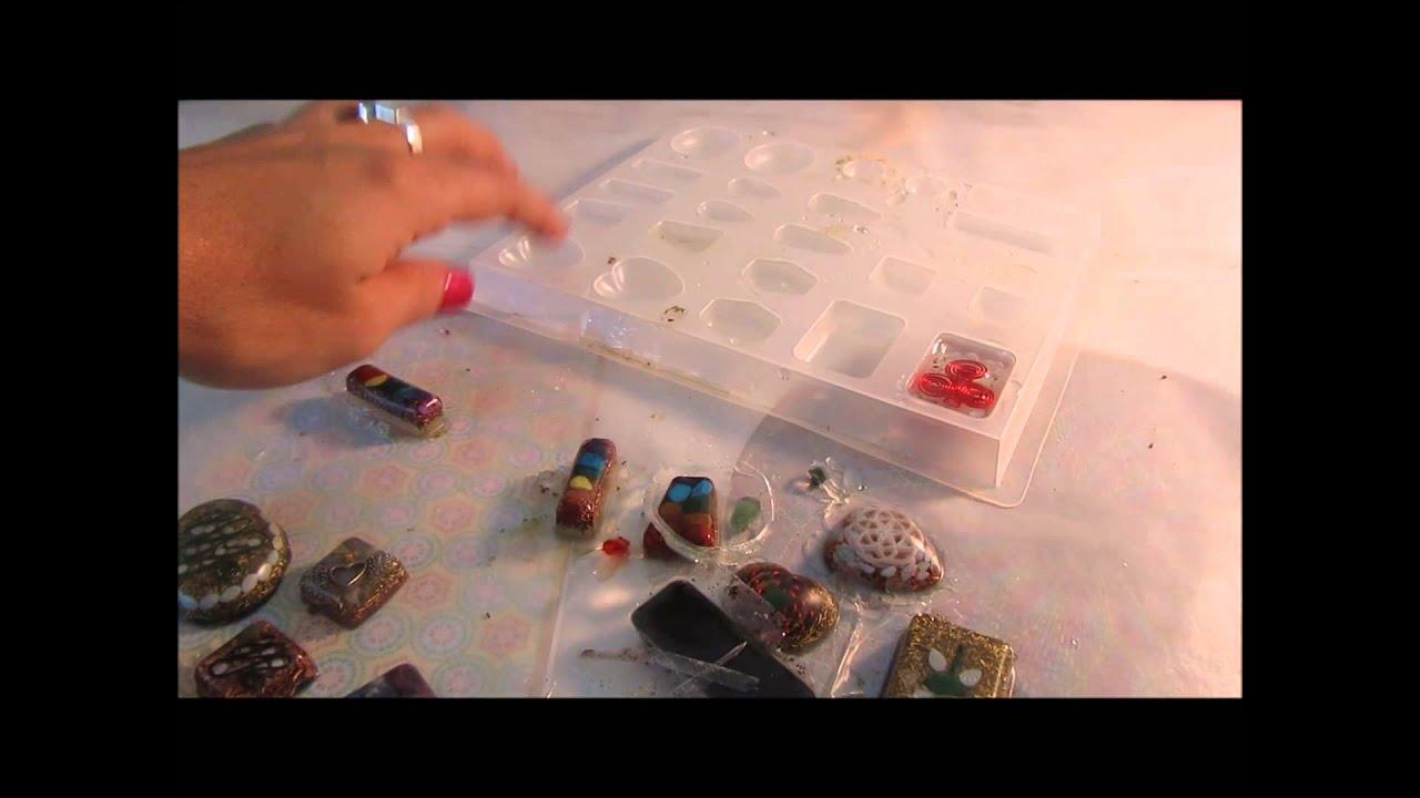 Part 3 tutorial how to make orgone energy healing pendants youtube aloadofball Choice Image