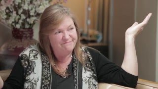 Jane Sanders Exclusive Interview || THE CONVERSATION WITH AMANDA DE CADENET