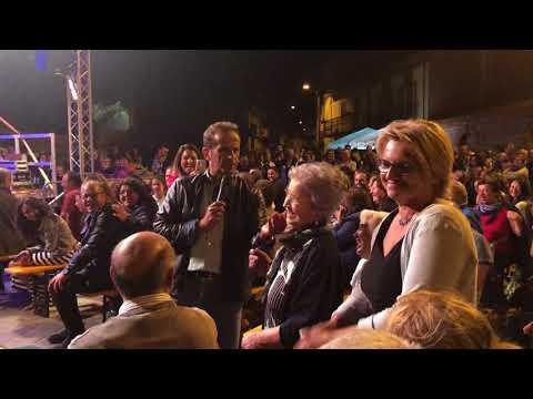 Mudù - La Signora Antonietta