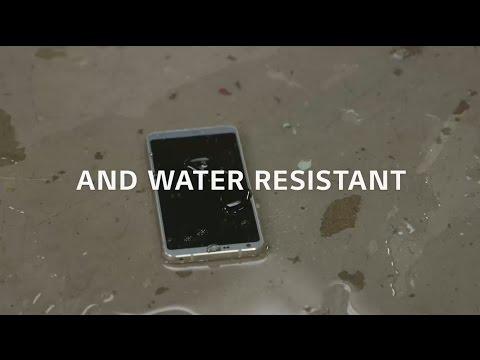 LG G6 x Durability