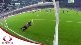 Resumen | Monterrey vs América | Jornada 12 - Apertura 2016 | Televisa Deportes