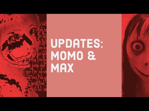 Momo Updates, Sexygirlmax2019 Ends, Enricks & The Grifter Explained [Interview]