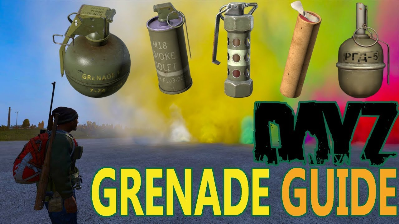 How To Cook Grenade Pubg Xbox