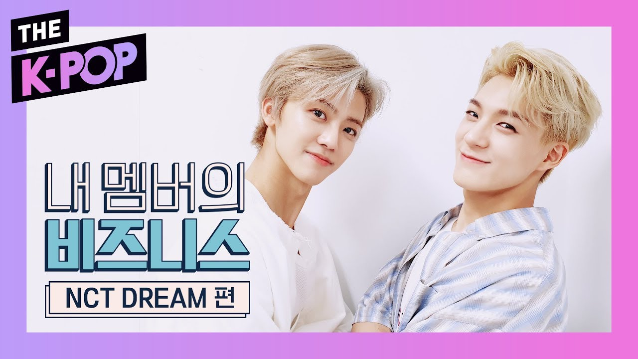 NCT Jaemin's Aegyo Is So Over The Top That It Made Chenle Ready To