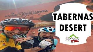 TABERNAS DESERT 2021