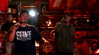 Iwa K - Bebas (Live At Music Everywhere) **
