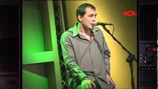 "Ismael Serrano ""Aquella tarde"" (A Solas 2003)"