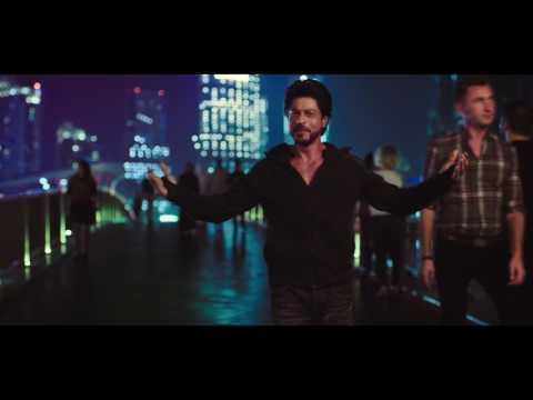 ShahRukh Khan in Dubai - #BeMyGuest   Sneak Peek