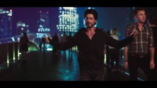 Shah Rukh Khan in Dubai - #BeMyGuest | Sneak Peek