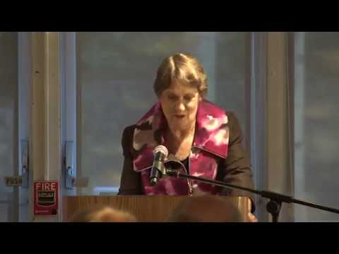 Madeleine K. Albright Global Development Lecture with the Right Honorable Helen Clark