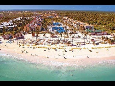 Hotel Ocean Blue Sand Bavaro Dominikanische Republik