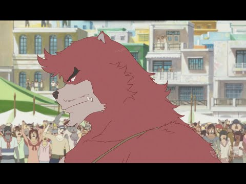 The Boy And The Beast - Clip (English Subtitles)