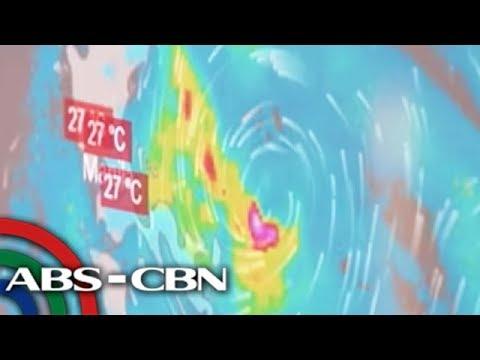 Bandila: Pangasinan, pinaghahanda na sa bagyong 'Maring'