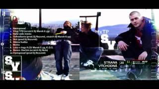 Strana Východná - Leto v rigu (ft. Marek6.59 & K.O.S.).avi