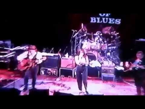 Jefferson Starship - Shadowlands (HD Sound)