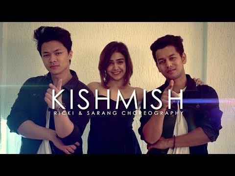 Kishmish | QARAN ft. Momina Mustehsan & Ash King | Vartika Singh | Ricki & Sarang Choreography