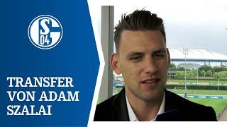 Transfer: Gestatten, Adam Szalai!