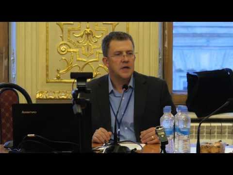 Darin Barney (McGill University, Montréal) The Political Subject of Extraction
