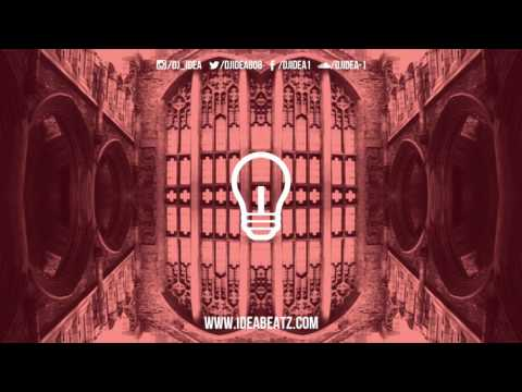 Post Malone Type Beat - Po Pimp Part 5 - Prod. Dj Idea 2017
