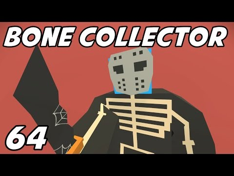"""UNTURNED - """"The Bone Collector!"""" Episode 64 (Role-play Russia Map)"""