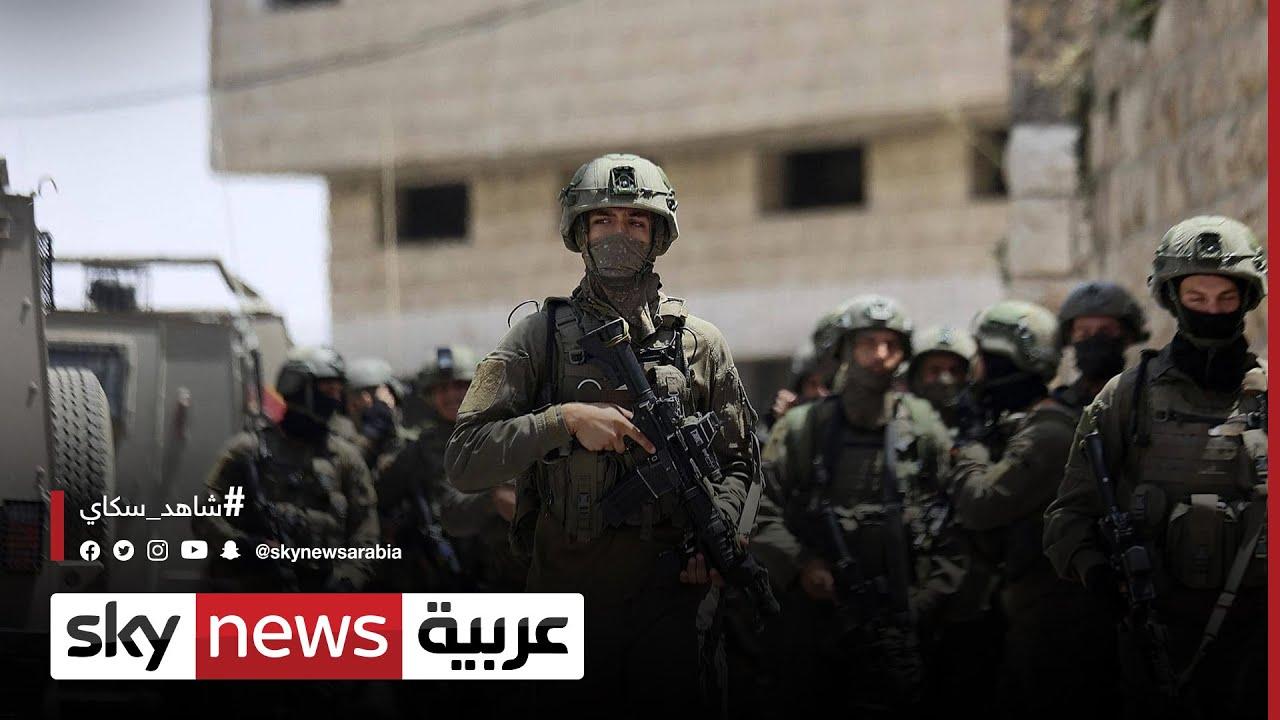 إسرائيل تجري مناورات عسكرية على طول الحدود مع لبنان  - نشر قبل 9 ساعة