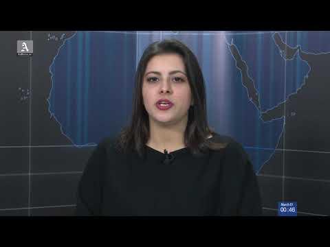 Azerbaijan News 01 03 2019