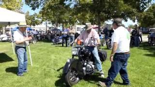 Dixon Motorcycle Show 2014