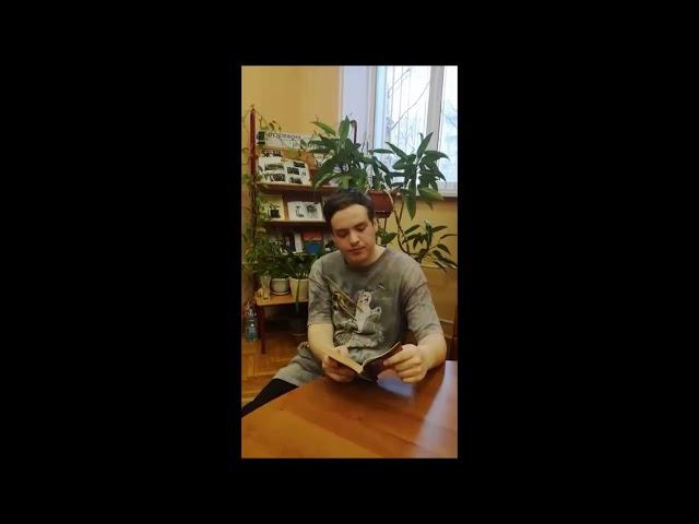 Изображение предпросмотра прочтения – АлексейСоломатин читает произведение «Матрёнин двор» А.И.Солженицына